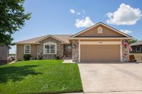 Home for sale: 1404 Hickory Ln., Junction City, KS 66441