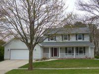 Home for sale: 257 Pheasant Dr., Fond Du Lac, WI 54935