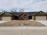 Home for sale: 2122 Iron Eagle Ct., North Platte, NE 69101