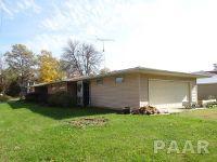 Home for sale: 102 W. Cypress, Elmwood, IL 61529