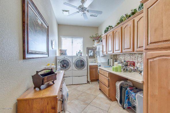 2731 S. Wattlewood Avenue, Mesa, AZ 85209 Photo 30