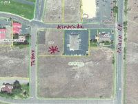 Home for sale: Kinkade Rd., Boardman, OR 97818