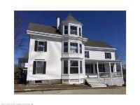 Home for sale: 781 High St., Bath, ME 04530