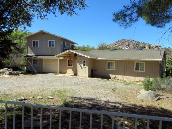 16580 W. Willow Avenue, Yarnell, AZ 85362 Photo 1