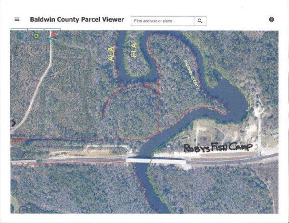 19845 Vaughn Rd., Seminole, AL 36574 Photo 3
