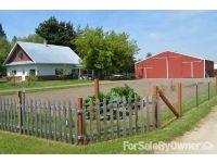 Home for sale: 4848 Casberg Burroughs Rd., Deer Park, WA 99006