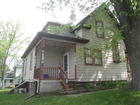 Home for sale: 100 Benton St., Wonewoc, WI 53968