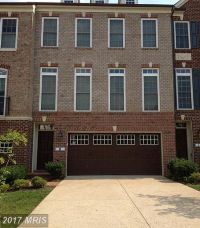 Home for sale: 8 Middlebury Ct., Gaithersburg, MD 20878