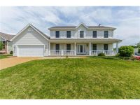 Home for sale: 1200 Twinleaf Cir., Saint Peters, MO 63376