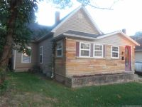 Home for sale: 601 N. College Avenue, Salem, IN 47167