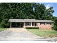 Home for sale: 1405 S.E. Briarwood Dr., Cullman, AL 35055