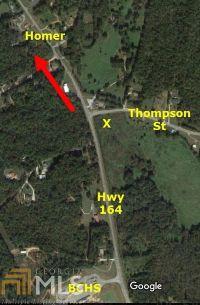 Home for sale: 176 Thomas St., Homer, GA 30547