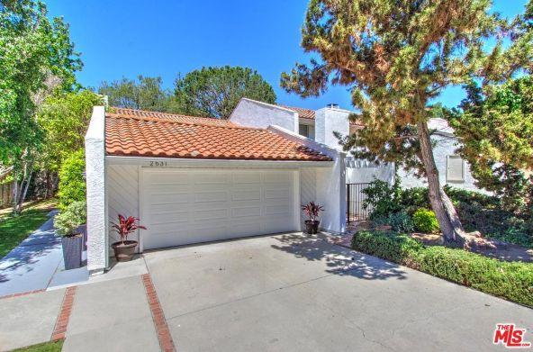 2531 Almaden Ct., Los Angeles, CA 90077 Photo 27