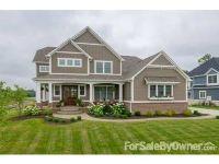 Home for sale: 4499 Majestic Oak Ct., Westfield, IN 46062