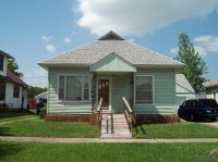 Home for sale: 2211 Broadway Avenue, Parsons, KS 67357