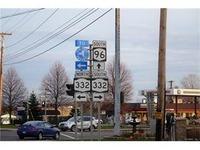 Home for sale: 5409 State Route 96, Farmington, NY 14548