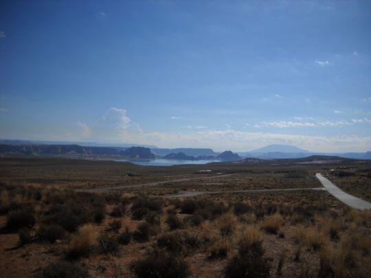 422 N. Anasazi Dr., Greenehaven, AZ 86040 Photo 1