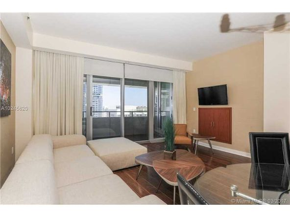 1395 Brickell Ave. # 3213, Miami, FL 33131 Photo 2