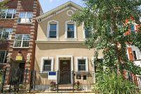 Home for sale: 1252 North Greenview Avenue, Chicago, IL 60642