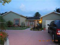 Home for sale: 5836 N.W. 197th Terrace, Hialeah, FL 33015