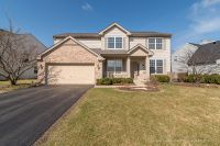 Home for sale: 340 Messenger Cir., North Aurora, IL 60542
