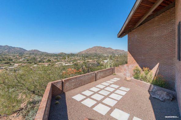 5001 E. Valle Vista Way, Paradise Valley, AZ 85253 Photo 16