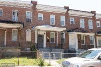 Home for sale: 2803 Waldorf Avenue, Baltimore, MD 21215