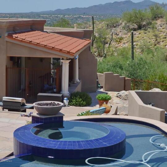 9815 N. la Reserve, Tucson, AZ 85737 Photo 8