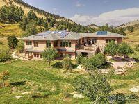 Home for sale: 7010 Olde Stage Rd., Boulder, CO 80302