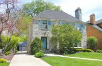 Home for sale: 1411 Monroe Avenue, River Forest, IL 60305