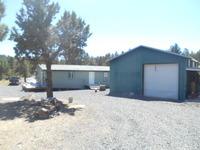 Home for sale: 17321 S.E. Renegade Lp, Prineville, OR 97754