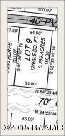 Home for sale: Lot #9 Canada Goose, Lake Arthur, LA 70549