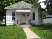 Home for sale: 601 Anderson St., Jewell, IA 50130