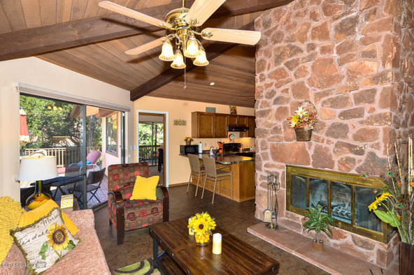 25 Mission Cir., Sedona, AZ 86336 Photo 16