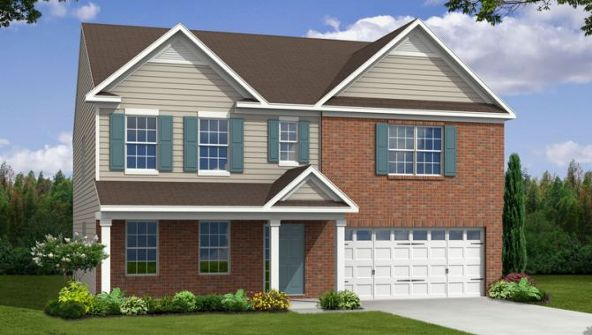 12904 Nittany Lion Circle, Hagerstown, MD 21740 Photo 1