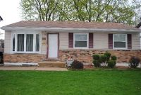 Home for sale: 3217 Butler Avenue, Steger, IL 60475