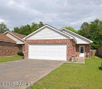 Home for sale: 309 Sunflower Estates, Carencro, LA 70520