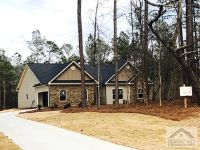 Home for sale: 256 Gwen's. Crossing - Lot 15, Colbert, GA 30628