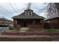 Home for sale: 4319 West 35th Avenue, Denver, CO 80212