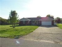 Home for sale: 3185 East Pleasant Run Dr., Shelbyville, IN 46176