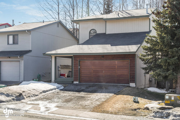 17460 Rachel Avenue, Eagle River, AK 99577 Photo 17