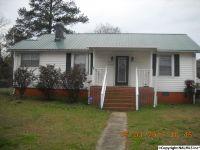 Home for sale: 526 Grand Avenue, Gadsden, AL 35901