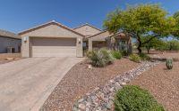 Home for sale: 13108 N. Desert Mosaic, Marana, AZ 85658