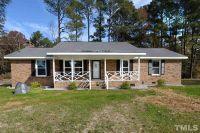Home for sale: 5952 Nc 39 Hwy., Selma, NC 27576