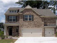 Home for sale: 2579 Restoration Drive, Powder Springs, GA 30127