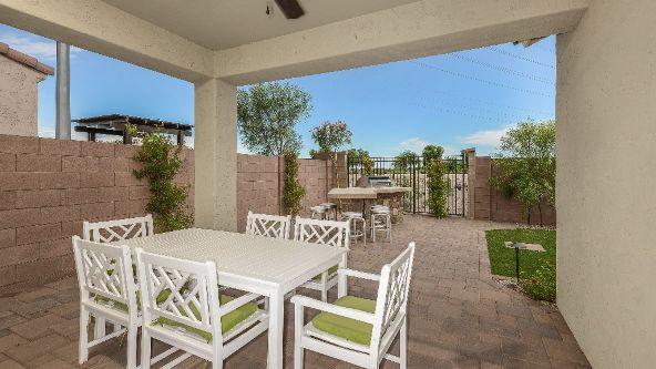 3411 E. Wisteria Pl., Chandler, AZ 85286 Photo 6