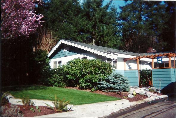 4501 Merry Lane W, University Place, WA 98466 Photo 1
