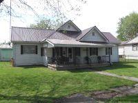 Home for sale: 13 N. Washington St., Montezuma, IN 47862