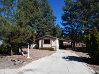 Home for sale: 4921 S. 29th St., Show Low, AZ 85901