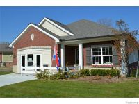 Home for sale: 4266 Merriweather Ct., Canton, MI 48188